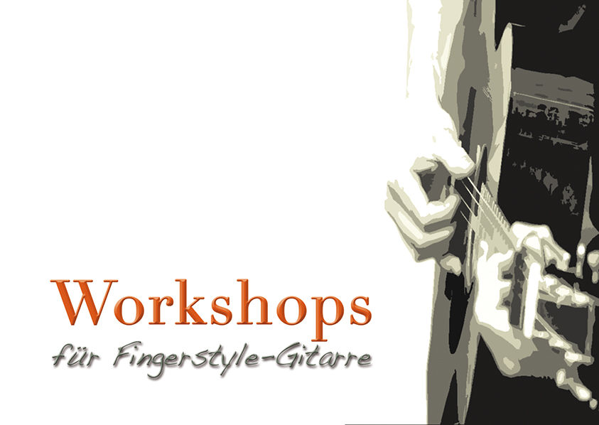 Gitarrenunterricht,Workshops,Markus Bartel,Gitarren-Workshops,Blues,Fingerstyle,Slide,Arrangement,Songbegleitung,DADGAD,
