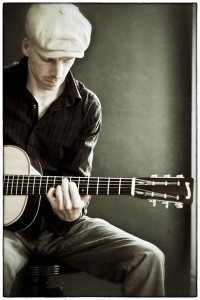 Markus Bartel, Gitarrenunterricht, Fingerstyle, Blues, Slide