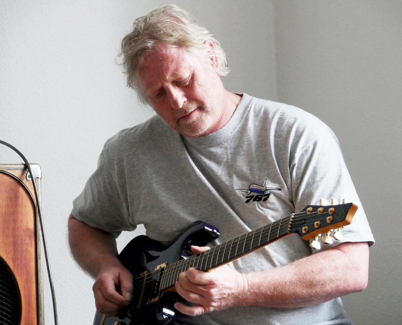 Schorndorfer Gitarrentage 2015,Gitarre,Markus Bartel,Fingerstyle,Workshop