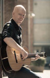 Markus Bartel, Gitarrenunterricht, Fingerstyle, Blues, Slide